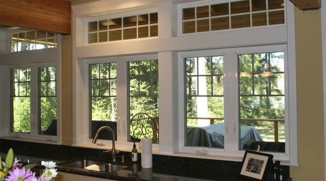 Carlson Residence Trim & Window Wrap Remodel | Olympia, WA