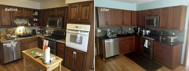 Linden Residence Kitchen Remodel | Olympia, WA