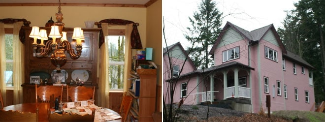 Sneider Residence Hardwood Flooring & Trim Remodel | Olympia, WA