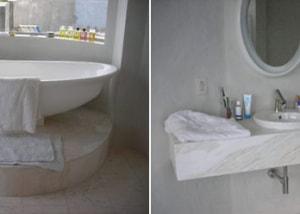 McIntosh Ridge Residence | Tenino, WA - Stonework