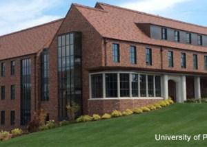 University of Puget Sound | Tacoma, WA - Architectural Stone Work