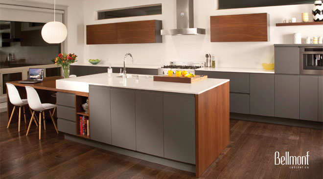 Bellmont Cabinet Company   Quality Cabinetry
