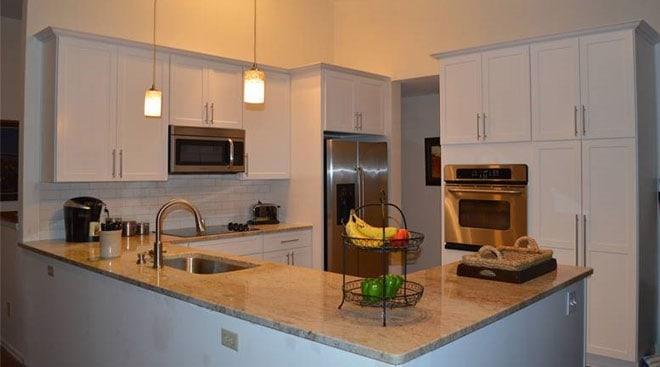 Hearon Residence Kitchen Remodel | Steilacoom, WA