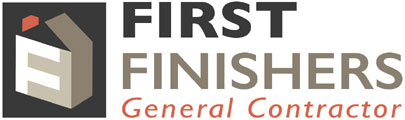 First Finishers LLC Logo