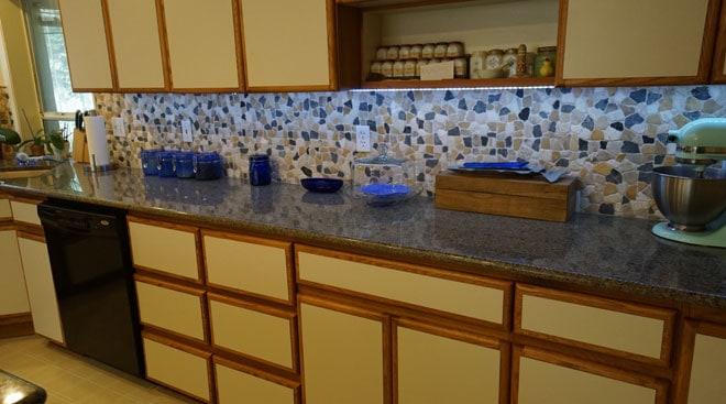 Montgomery Residence Remodel | Tenino, WA