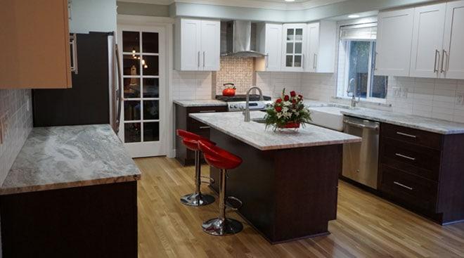 Perlot Residence | Water Damage Claim | Olympia, WA