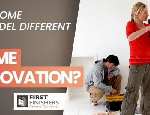 Home Renovation and Home Remodeling – What is the Difference?