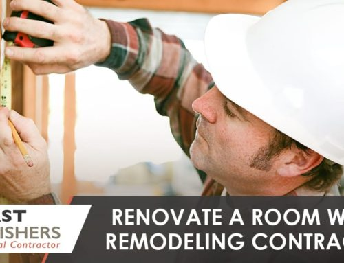 Renovate Your House with a Remodeling Contractor