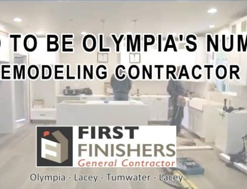 10 Questions to Ask Your Olympia Remodeling Contractor